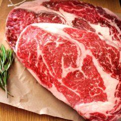 Fresh Steak Cuts